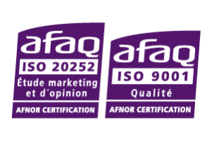 ISO Certification French