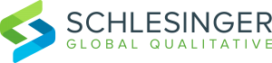 Schlesinger Global Qualitative Logo